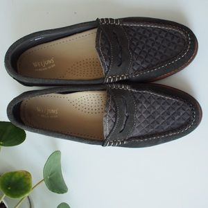 Luxury handcrafted leather shoes!